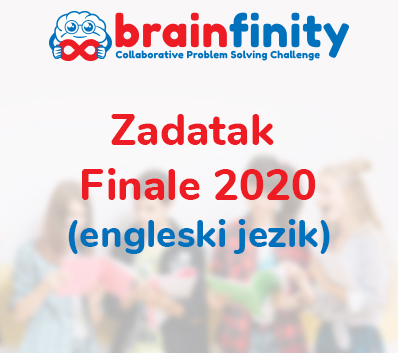 engleski zadaci finale