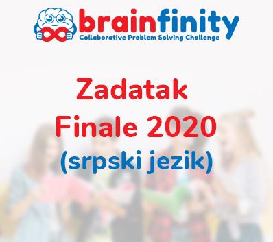 Srpski zadaci finale