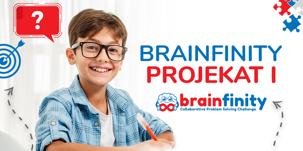 Brainfinity projekat I