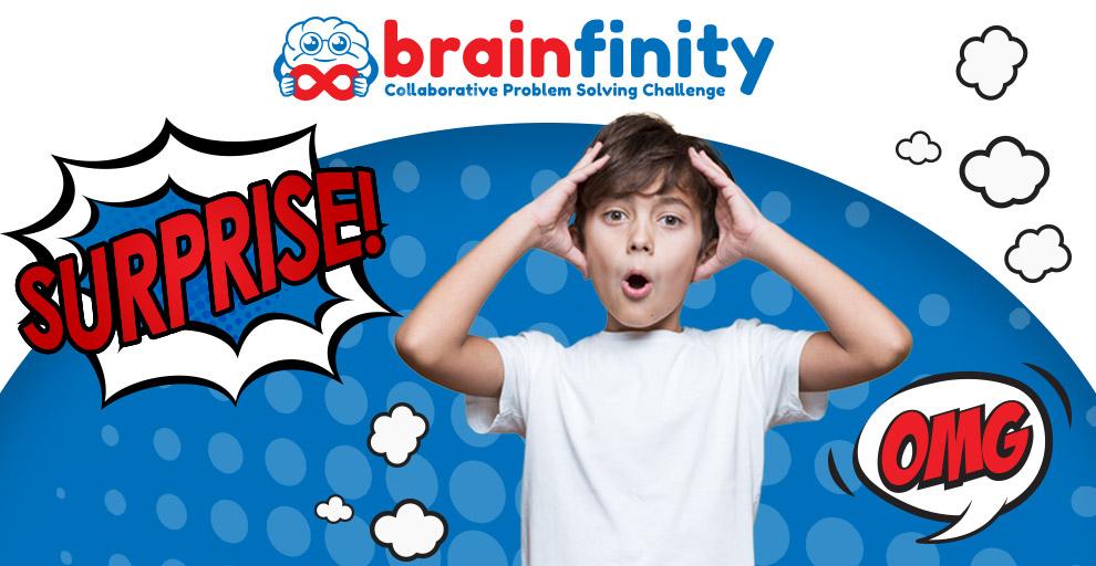 Brainfini surprise