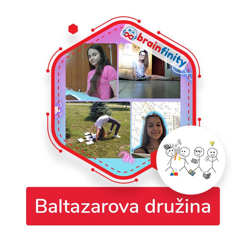 Baltazarova družina