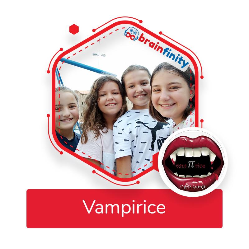 Vampirice