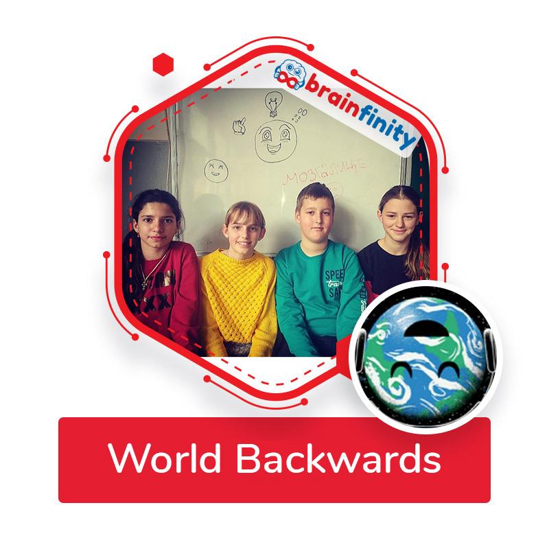 World Backwards