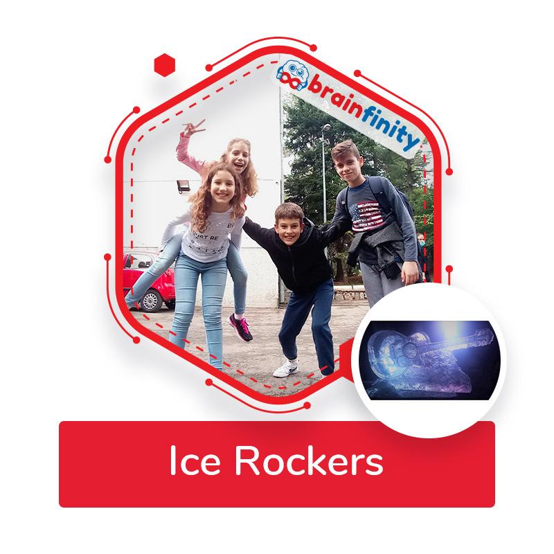 Ice Rockers