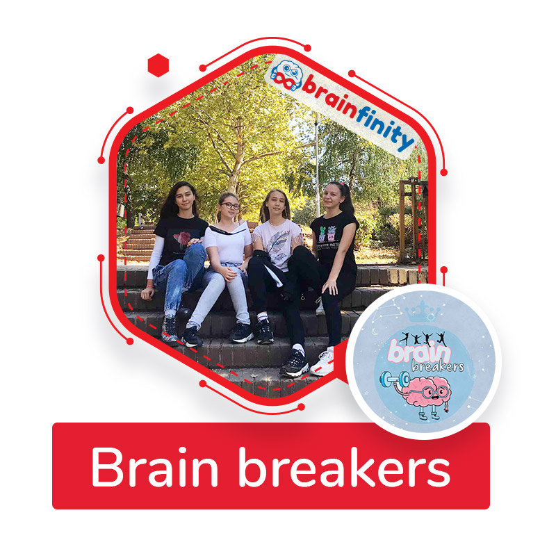 Brain breakers