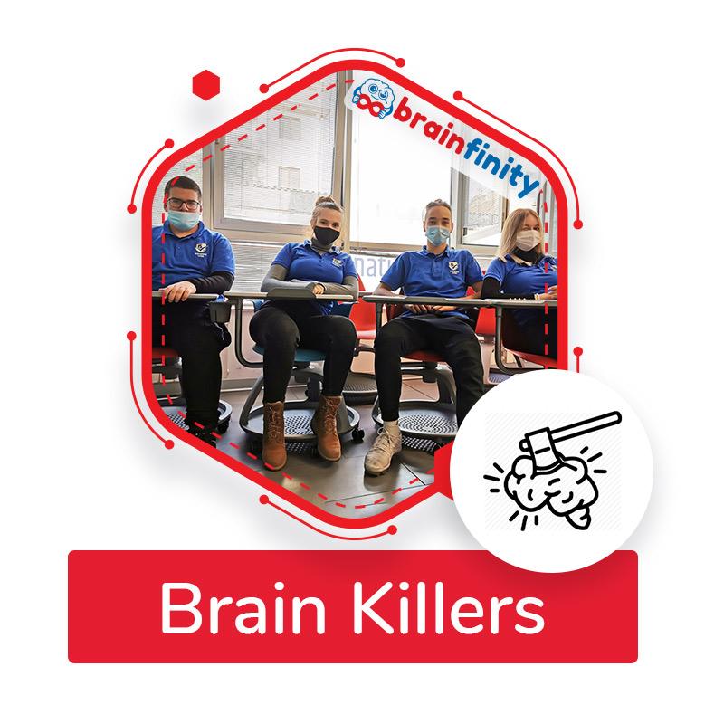 Brain Killers