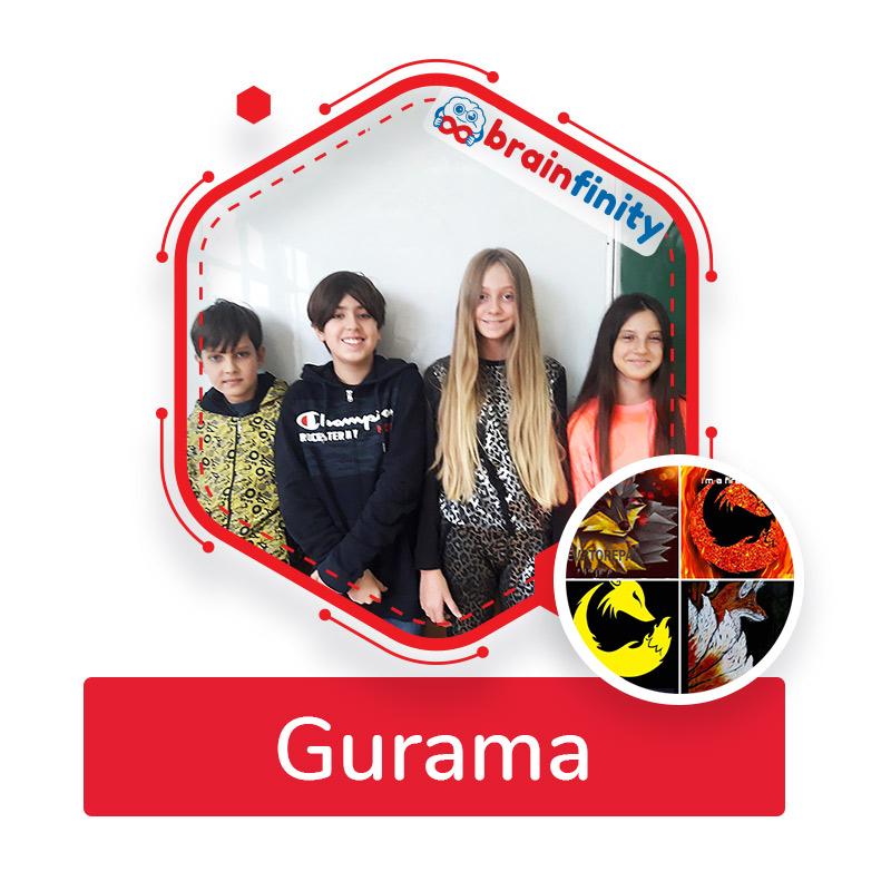 Gurama