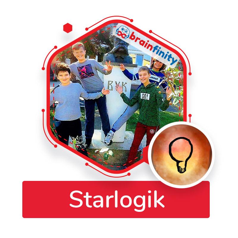 Starlogik