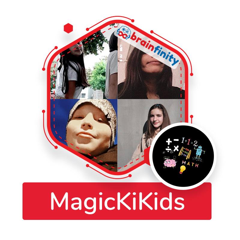 MagicKiKids