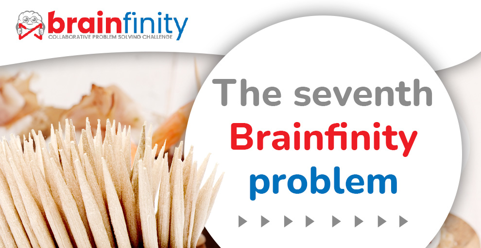 The seventh Brainfinity problem
