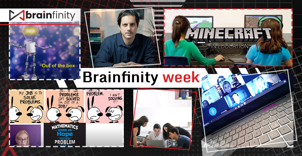 Brainfinity Week