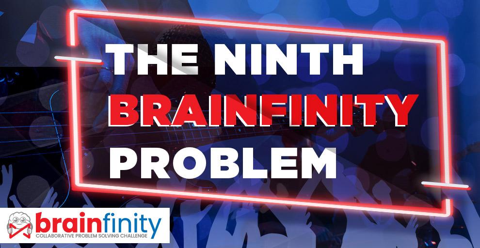 Ninth problem
